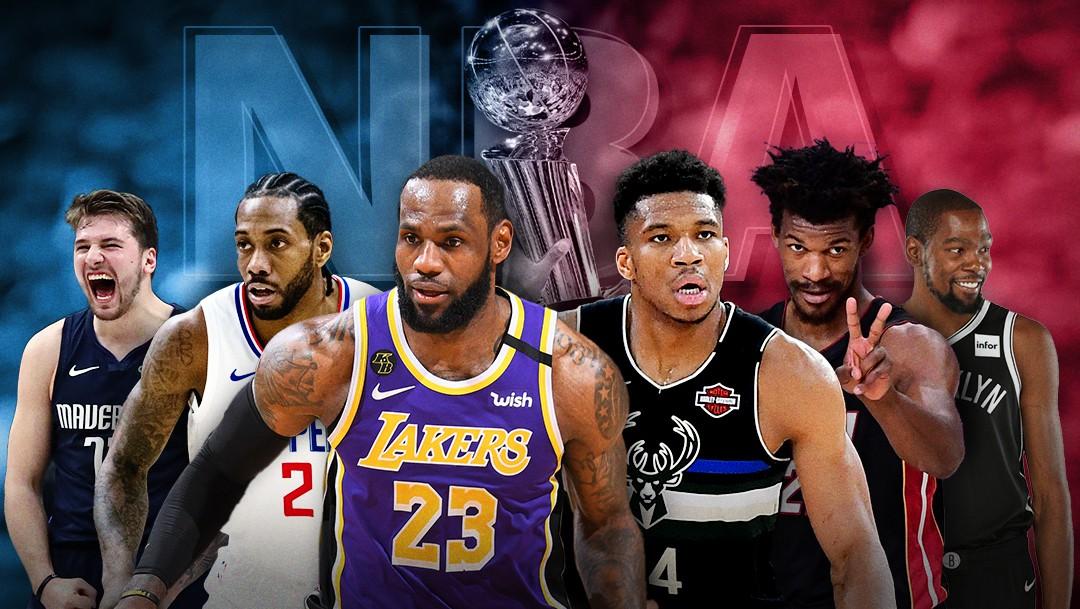 Guia da temporada 2020-2021 da NBA