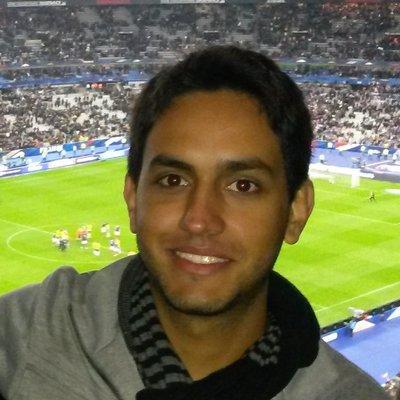 foto do rosto do analista Daniel Mundim