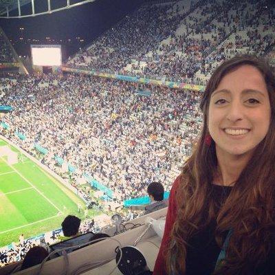 Renata Mendonça