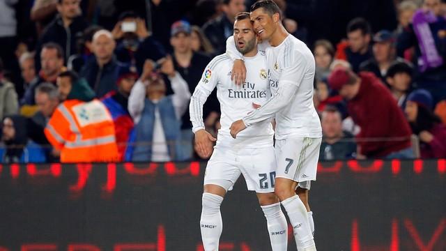 Barcelona 1 x 2 Real Madrid - Manu Fernandez/AP