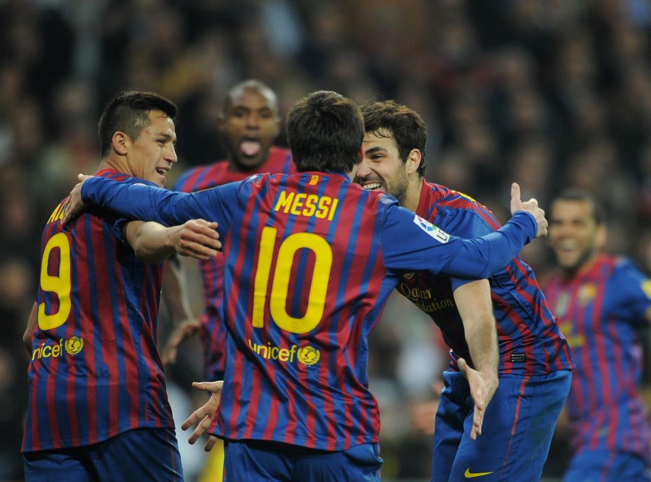 Real Madrid 1 x 2 Barcelona - Jasper Juinen/Getty Images