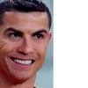 3º - Cristiano Ronaldo