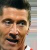 2º - Lewandowski