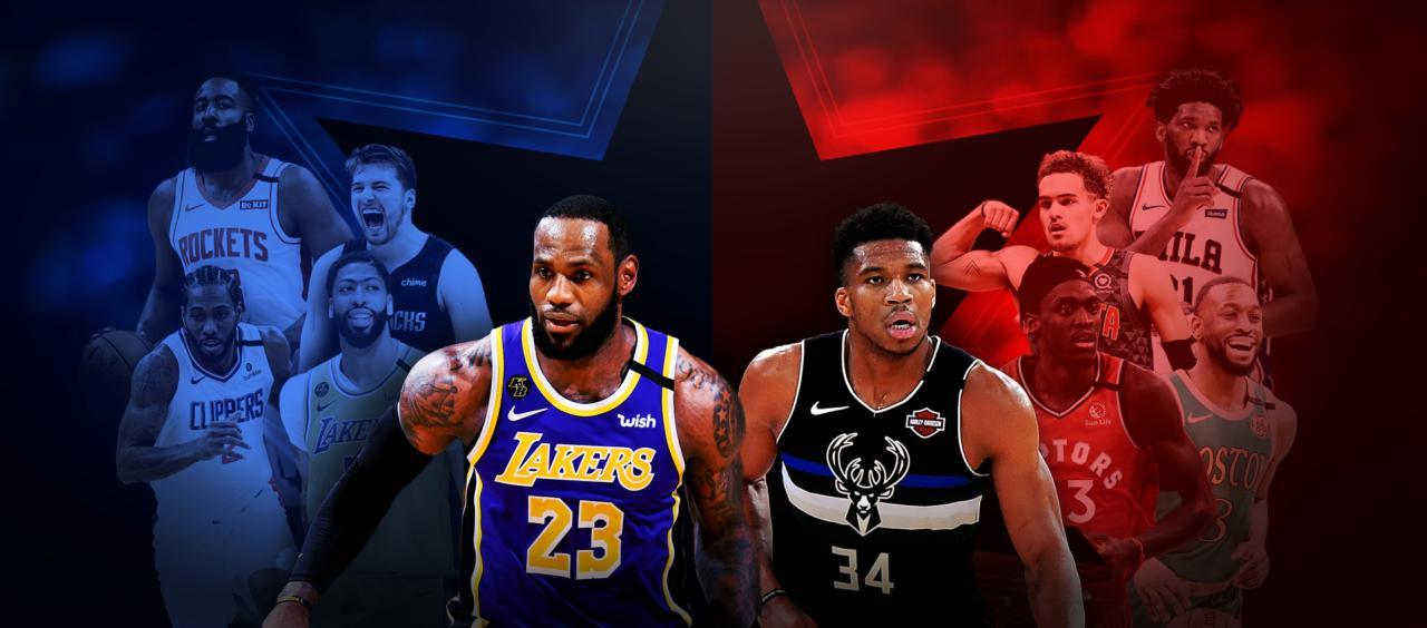 Guia do All-Star Game 2020 da NBA -