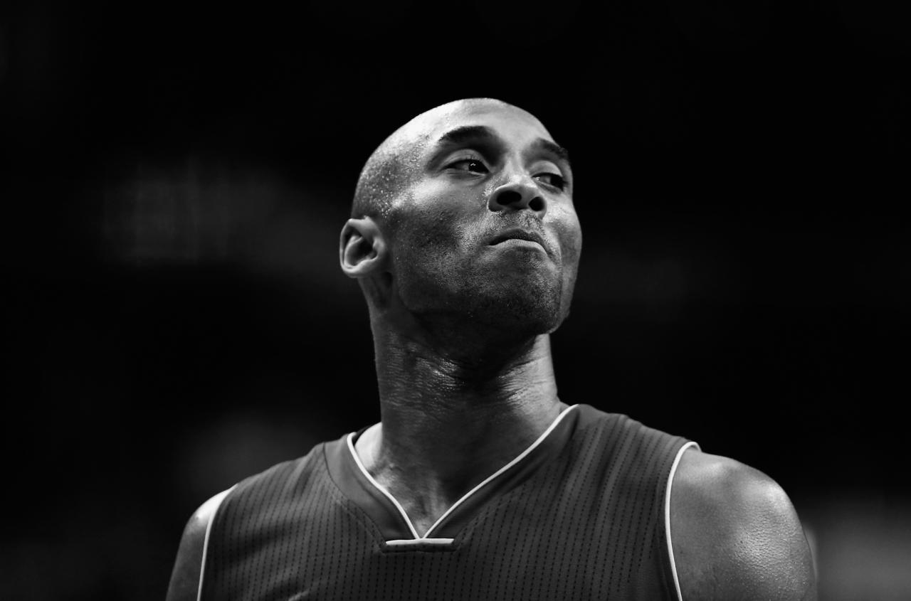 All-Star Weekend 2020 da NBA terá tributo a Kobe Bryant - Rob Carr/Getty Images