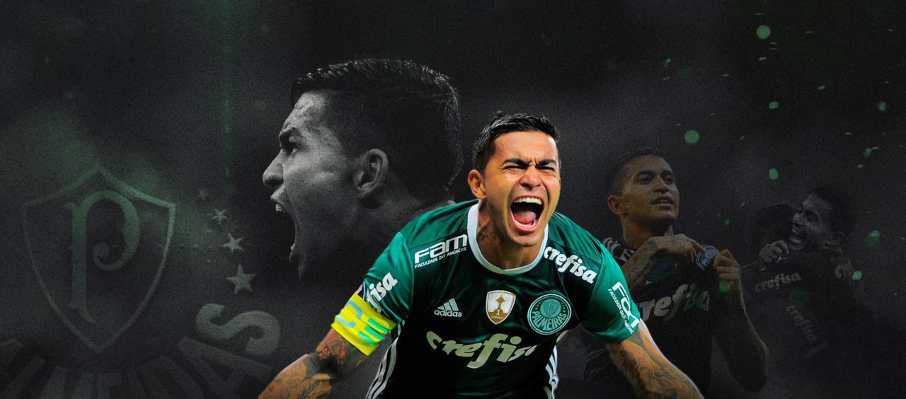 300 vezes Dudu Palmeiras - GloboEsporte.com