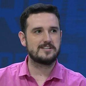 foto do rosto do analista Raphael Rezende