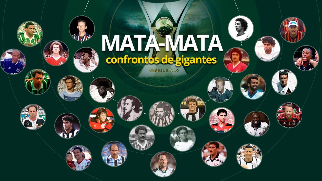 Qual é o maior campeão brasileiro da história?