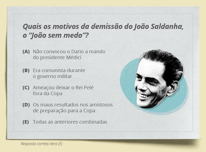 50 anos do tri  - infoesporte