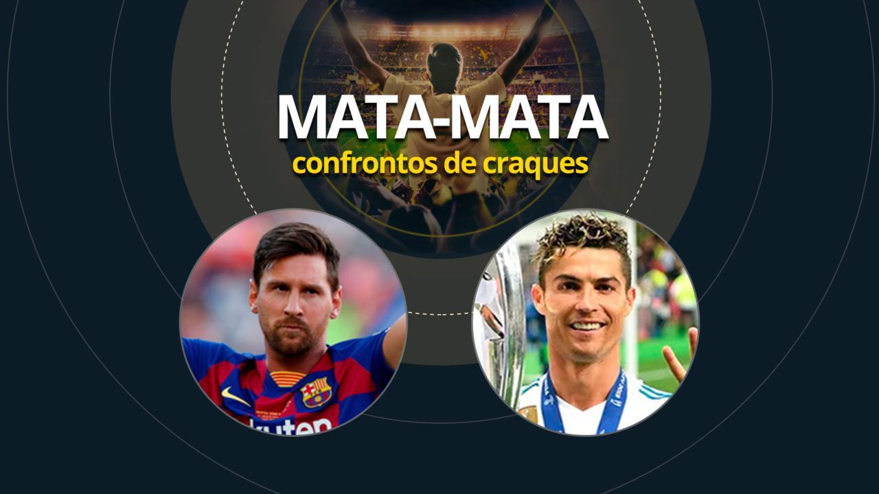 Qual é o maior jogador estrangeiro da história? Final