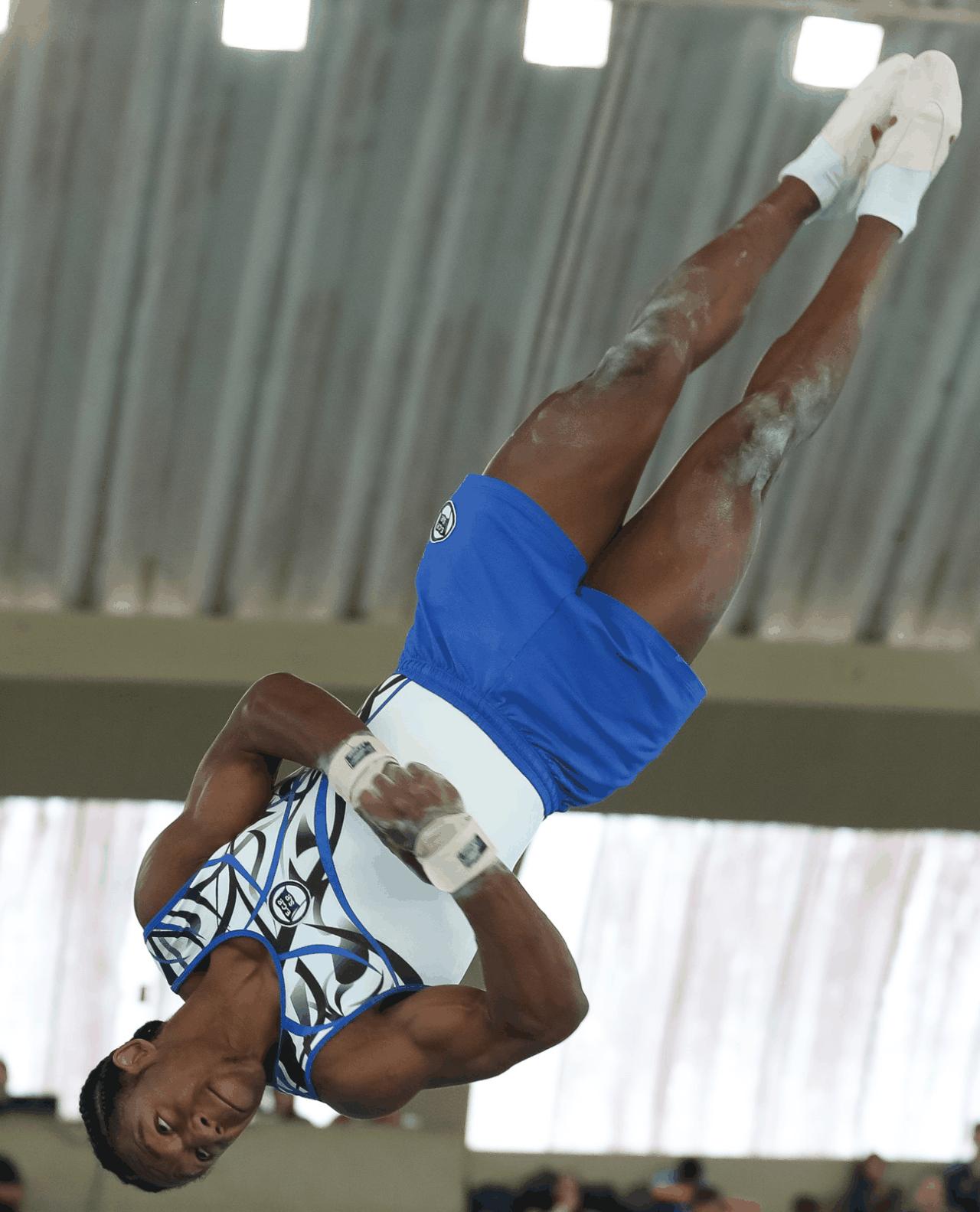 Angelo Assumpção, de trança, ajudou o Pinheiros a ser campeão brasileiro em 2019 - Ricardo Bufolin/ECP