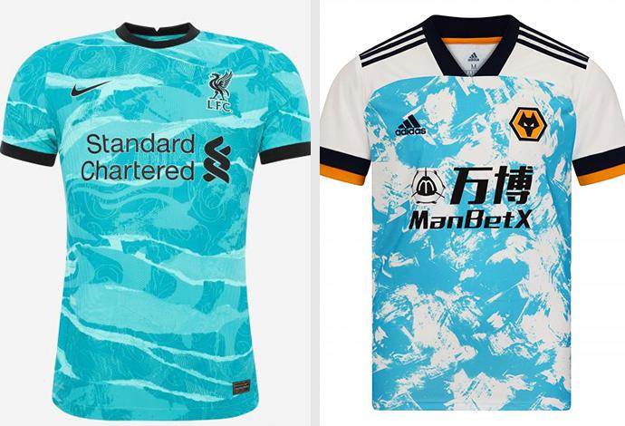 Liverpool Wolverhampton -