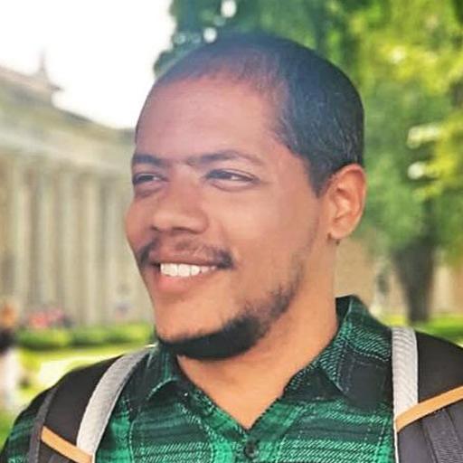 foto do rosto do analista Pedro Maia