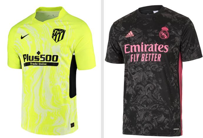 Atlético Real Madrid -