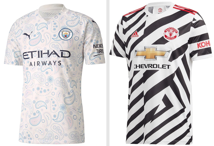 Manchester City United -