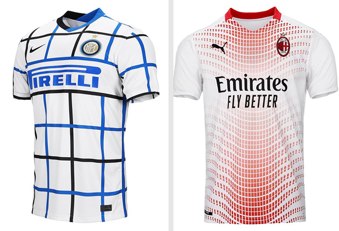 Inter de Milão Milan -