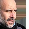 3º - Pep Guardiola