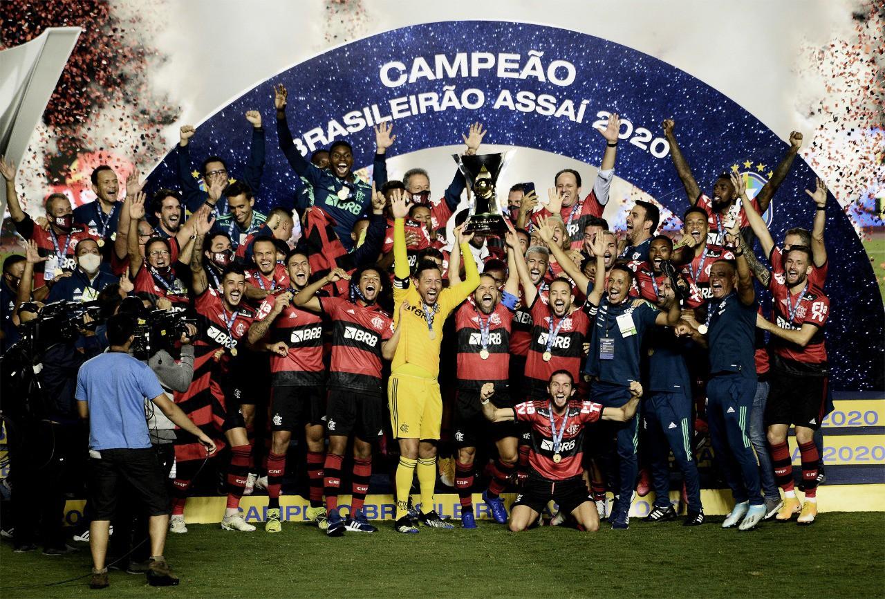 flamengo campeao 2020 - flamengo campeao 2020