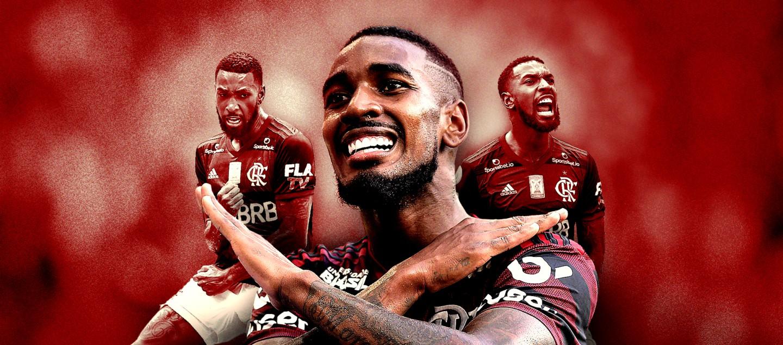 De Nova Iguaçu para o Mundo, conheça a história de Gerson, craque do Flamengo
