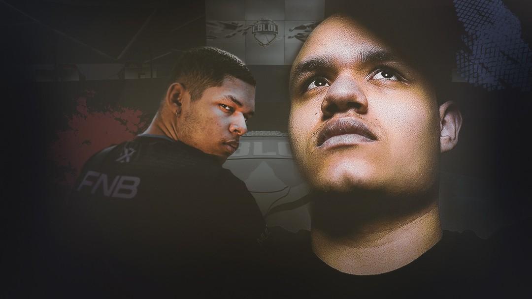 fNb e Cariok na final do CBLOL: feito histórico para a comunidade preta nos eSports