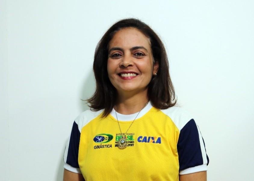 Verena Freire, psicóloga do Esporte - Arquivo pessoal
