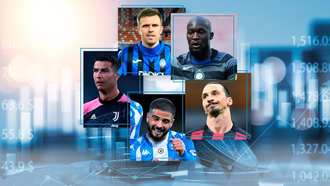 O renascimento do Calcio