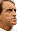 2º - Roberto Mancini