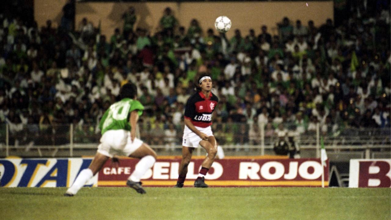Renato Gaúcho Flamengo