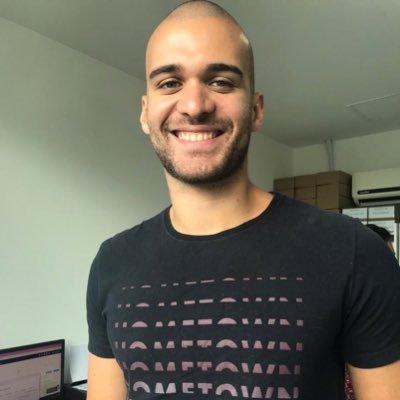 Caique Andrade