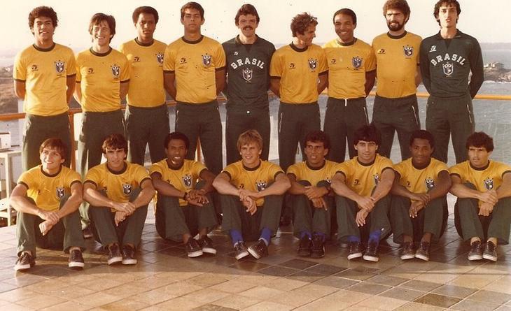 Prata - Los Angeles (1984)
