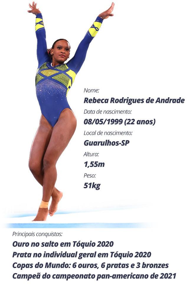 rebeca - rebeca