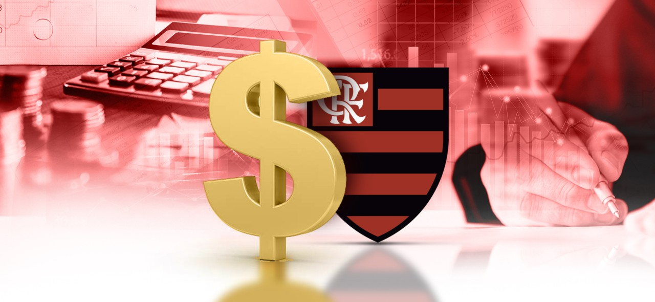 Flamengo vai bater recorde de faturamento de sua história