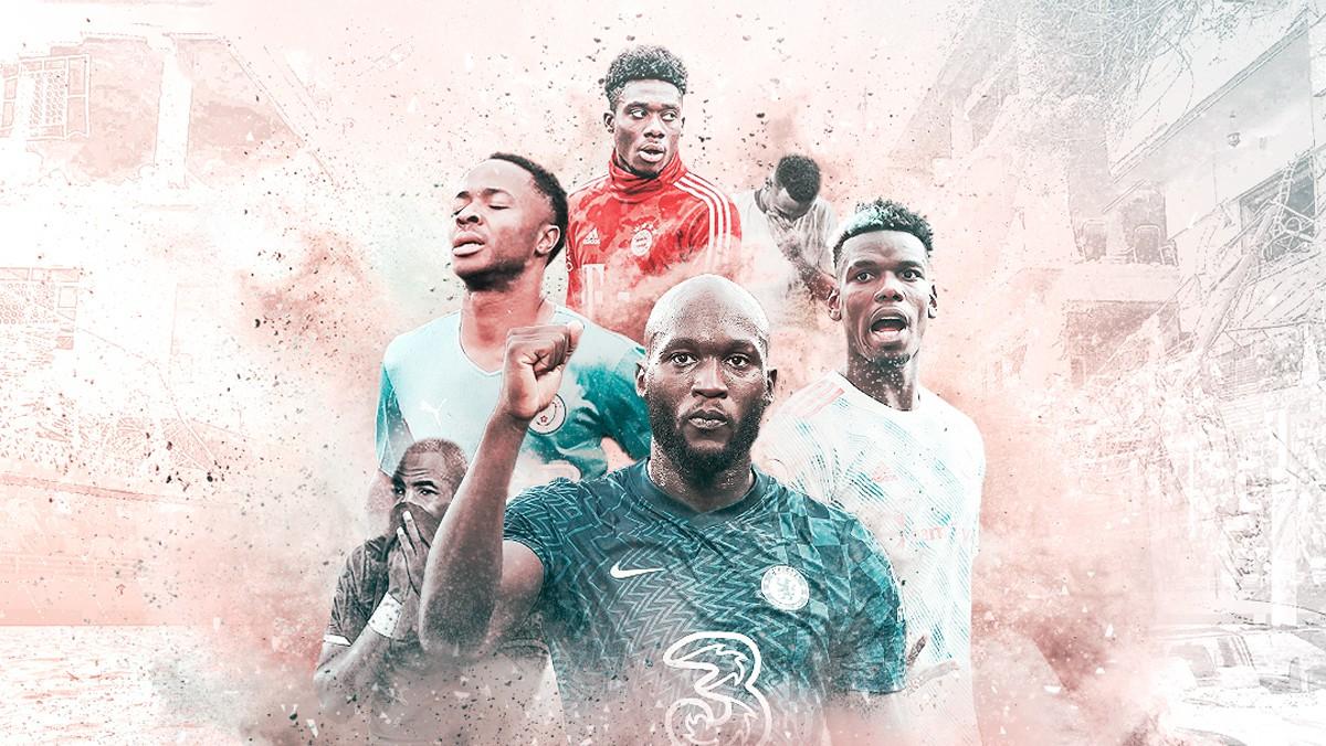Diáspora da Bola: Os caminhos dos imigrantes no futebol de elite