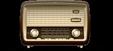 Comentario de rádio