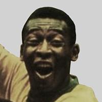 foto do jogador Pelé