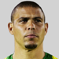 foto do jogador Ronaldo
