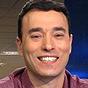 foto do rosto do jornalista André Rizek