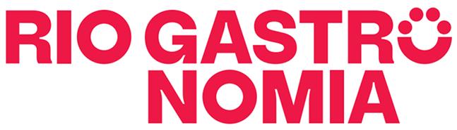 Logo Rio Gastronomia
