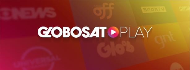 Resultado de imagem para Globosat Play