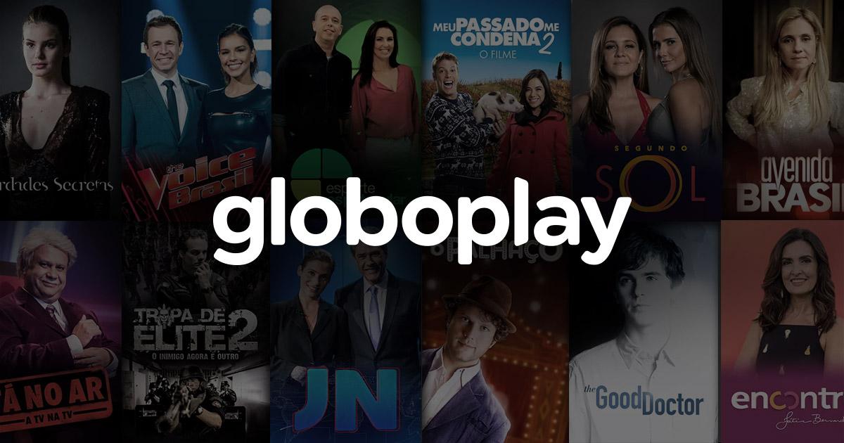 Globoplay Assista Tv Globo Ao Vivo