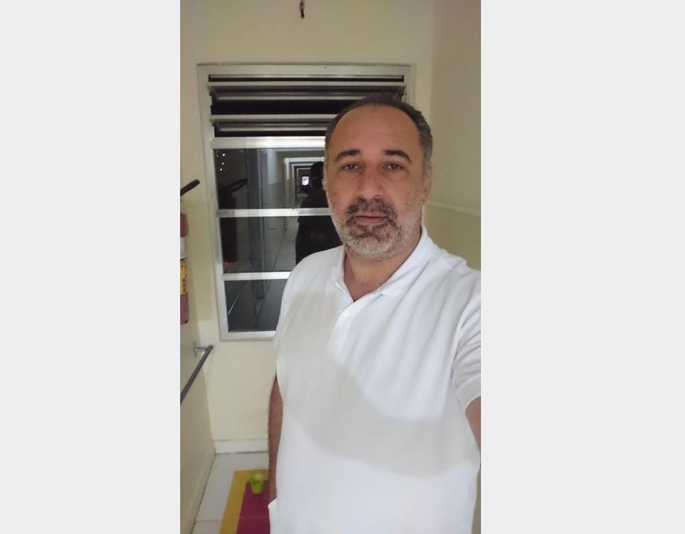Sandro Ribeiro Vianna