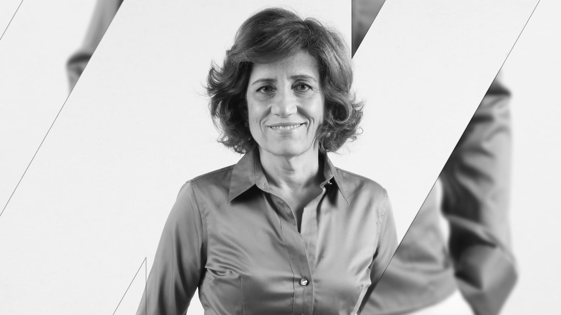 GloboNews Miriam Leitão
