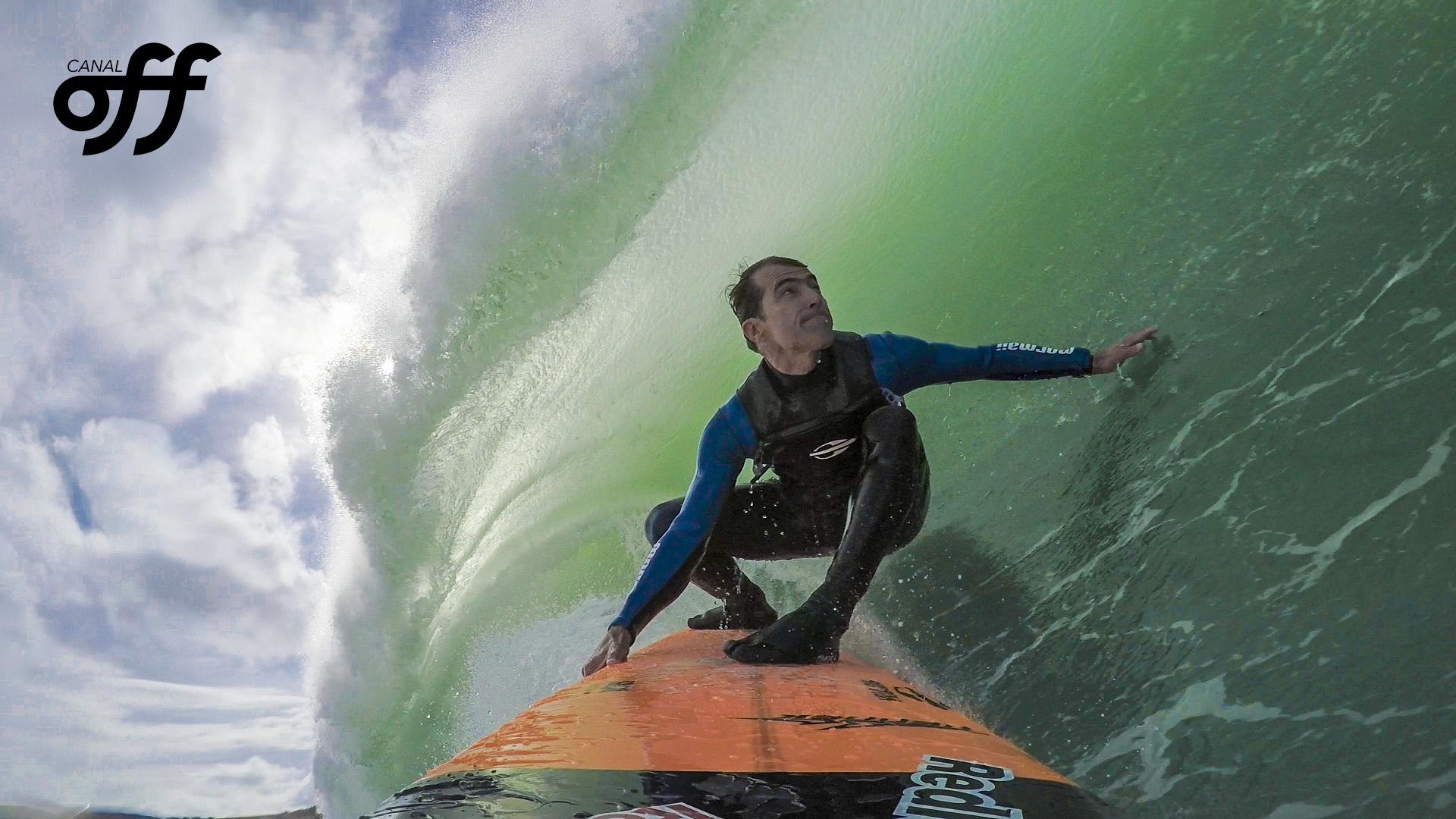Gigantes do Surf
