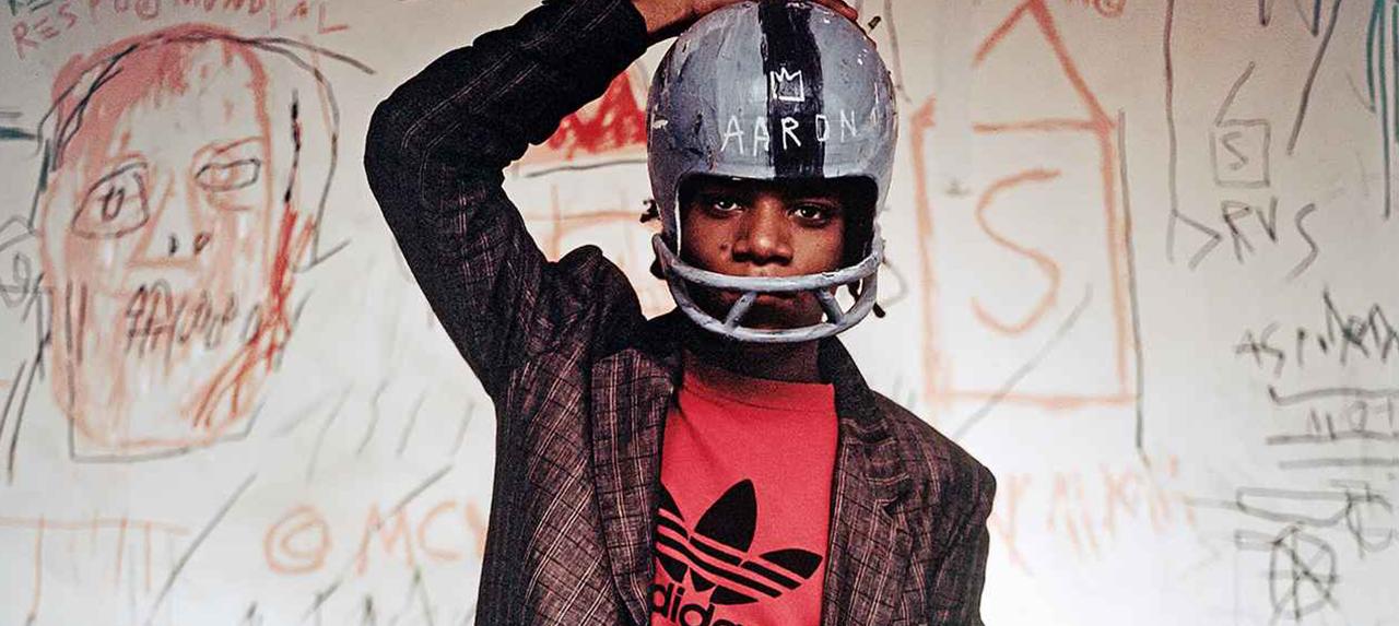Basquiat: Da Fúria À Riqueza