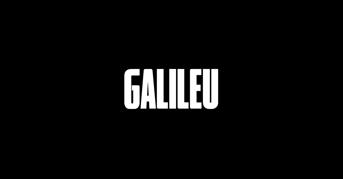 GALILEU: A ciência ajuda você a mudar o mundo