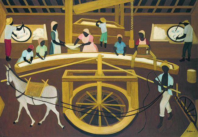 Casa de farinha [Flour Mill]