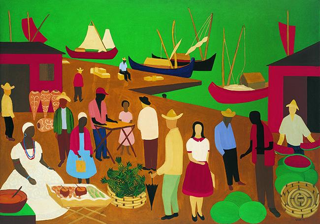 Mercado da Bahia