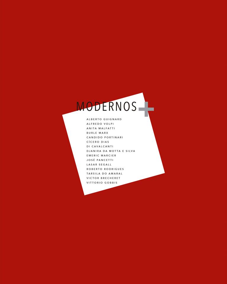 Modernos +