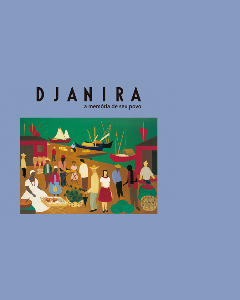 Djanira: the Memory of Her People