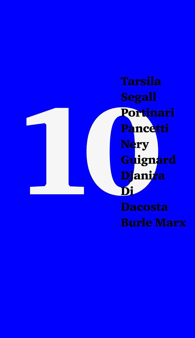 Modernists 10